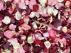 Romance Blend Rose Petals for Pathways